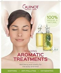 Aromatic Treatment